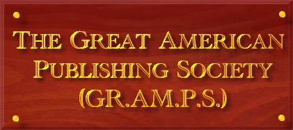 THE GREAT AMERICAN PUBLISHING SOCIETY - GRAMPS